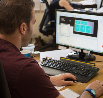 CAD Engineer Services