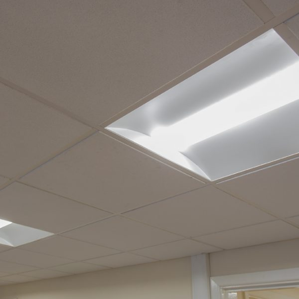 Office Lighting Units