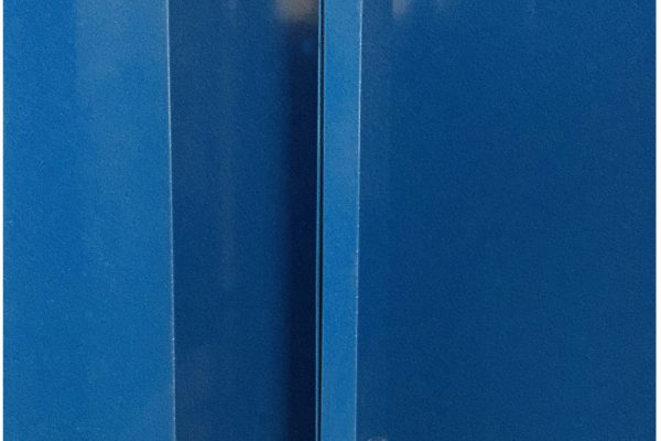 Bolts - Assembling Metal Telcoms Cabinet Case Study