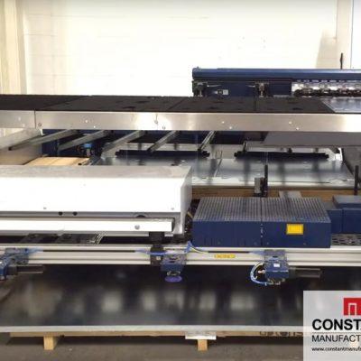 SheetMaster Compact mid-motion