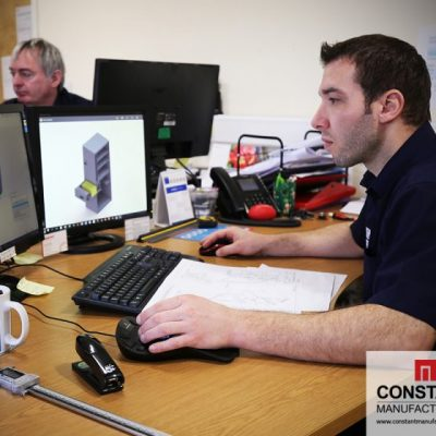 CAD Engineering Department