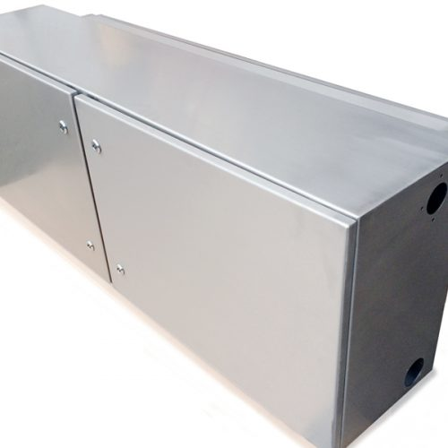 Metal Cable Cabinet