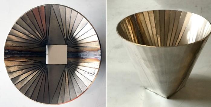 Metal Packaging Funnel Challenge