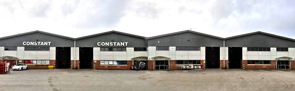 Expansion of our Sheet Metal Manufacturing Site