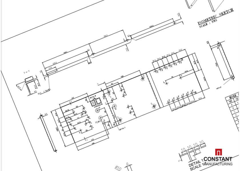 Electrical Box Case Study: Drawings