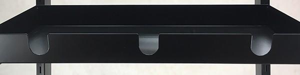 Top Shelf Spout Design