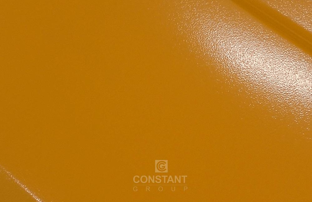 Machine Metal Cover Powder coating