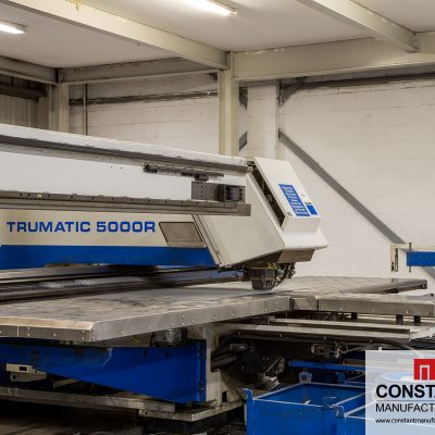 Our TruPunch 5000R