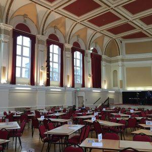 Chorley Town Hall
