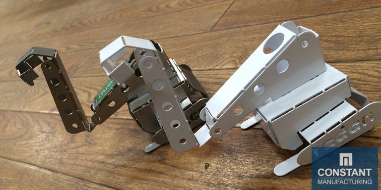 Radic Prototype