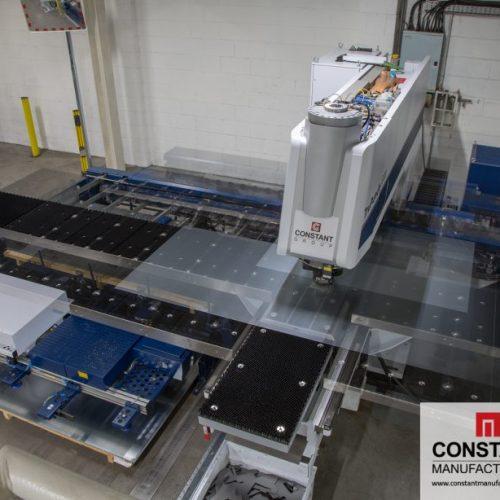 CNC Punching Parts