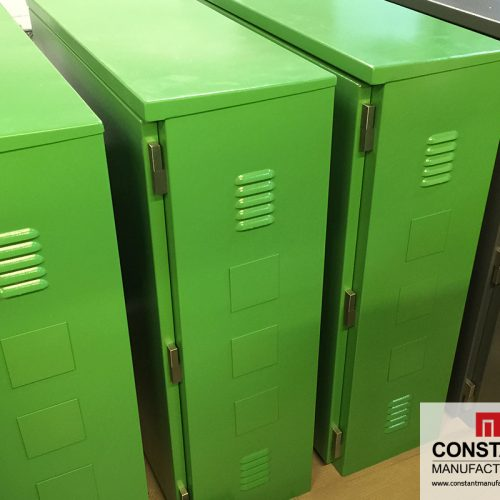 Telecoms Cabinets