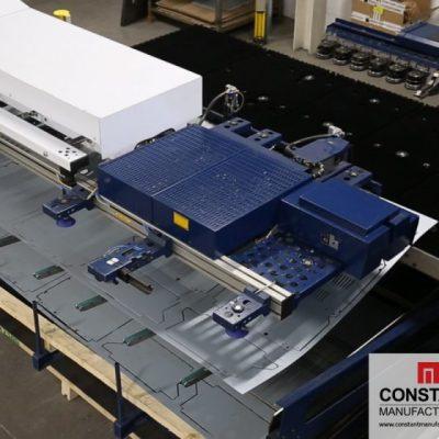 Sheet Master Compact Mid Lift