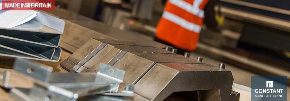 Press Brake Tools of the Trade