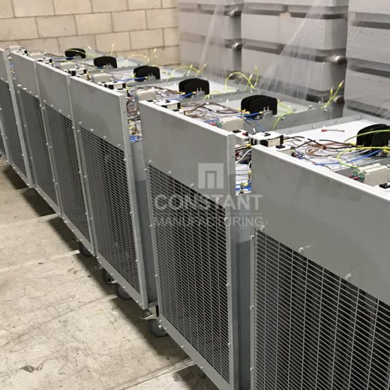 Full Assembled Electrical Cabinets