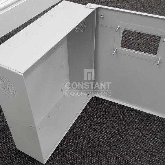 Sheet Metal Ventilation Small Cabinet