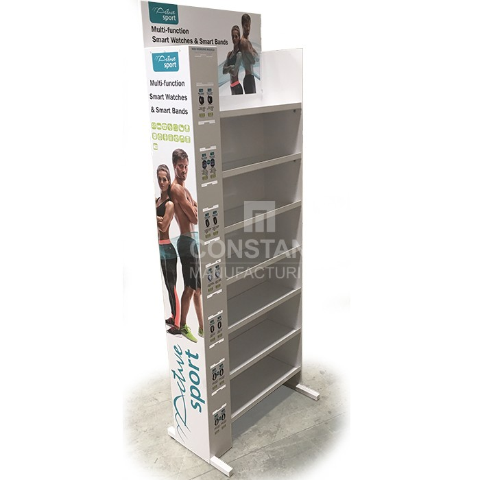 Smart watch display stands