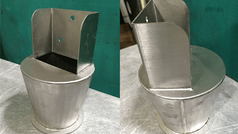 Manufacturing a Food Funnel Case Study