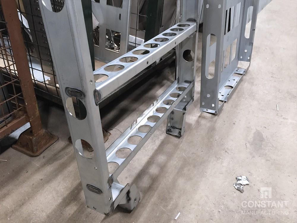 Case Study: Fabrication DOOH