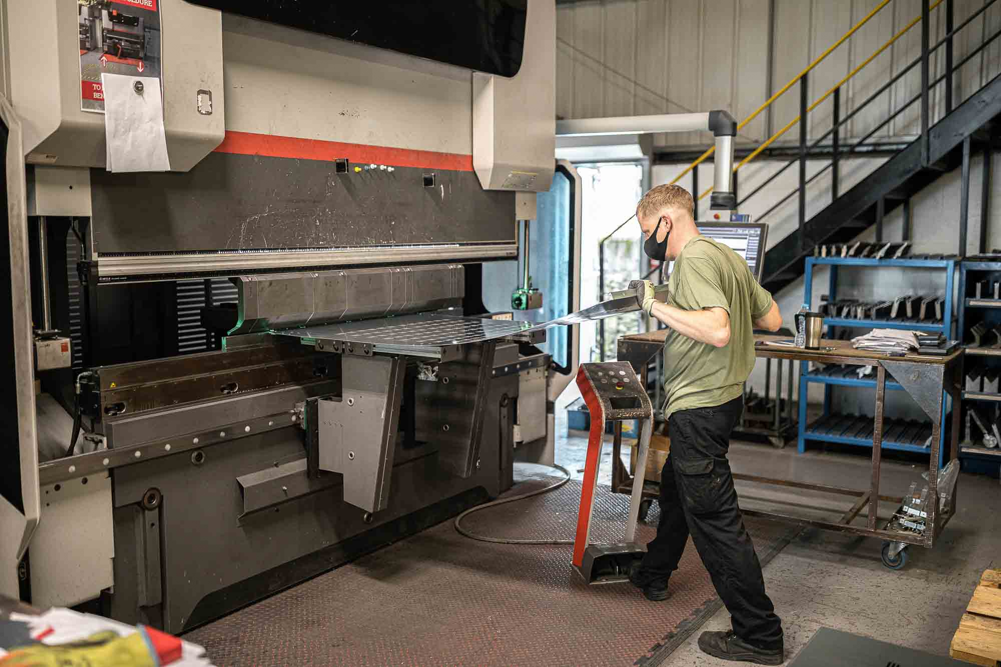 Subcontract Manufacturing